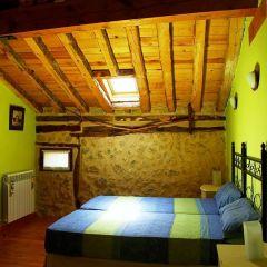 Casa Rural Calle Real (Soria)