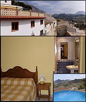 Villa Pico (Alicante)