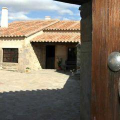 La Solana Del Abuelo (Salamanca)