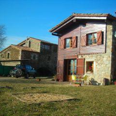 Turismo Rural Can Pol De Dal (Girona)