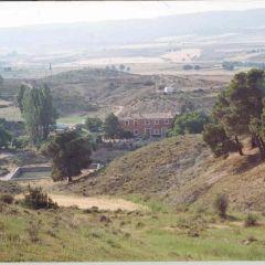El Salero I, II, III y IV (Murcia)
