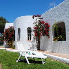 Casa Rural El Capi (Cádiz)