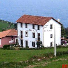Casa Rural Arboliz (Vizcaya)