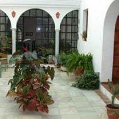 Hacienda Dos Olivos (Sevilla)