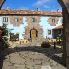 La Casa de las Brujas (Cantabria)