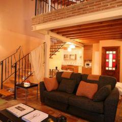 Apartamentos Señorío De Haro (La Rioja)
