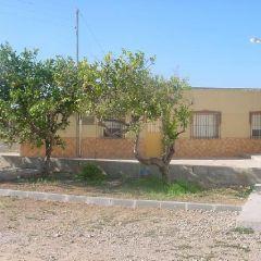 Casa Huerta nº1 y nº2 (Murcia)