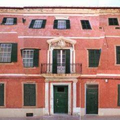 Casa Albertí (Baleares)