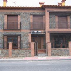 Casa Rural Beatriz (Cáceres)