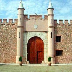 Masia de San Juan (Castellón)