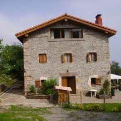 Haitzetxea (Navarra)