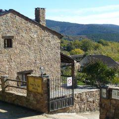 Casa Rural Y Spa El Huerto Del Abuelo (Guadalajara)