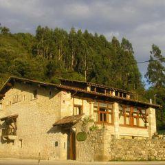 Posada EL Salin (Cantabria)