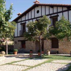 Caserio Diez Cerezos (Cáceres)