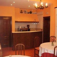 Hotel Casa Rural San Anton  (Madrid)
