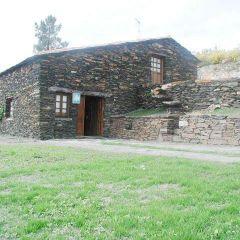 Casas de Casares  (Braganza)