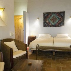 Casa Vicentina (Faro / Algarve)