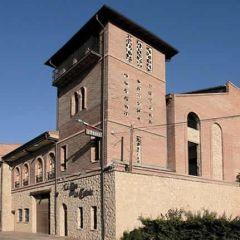 La Casa del Cofrade (La Rioja)