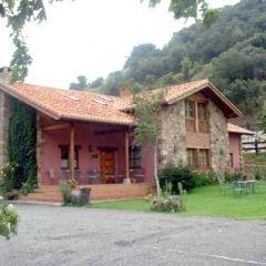 Hotel - Posada La Casa De Frama (Cantabria)