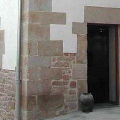 Casa Lakoak (Navarra)