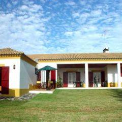 Casa De Campo Cerro Da Mina (Setúbal)