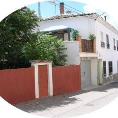 Casa Rural de Yeri (Cuenca)