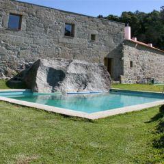 Quinta De Pindela (Braga)