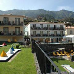 Estalagem Do Vale (Madeira)