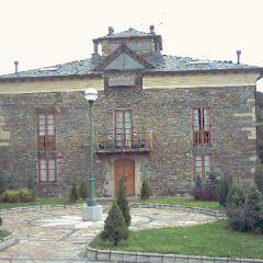 Casa De La Villa (i)