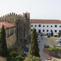 Pousada Do Castelo De Palmela (Lisboa)