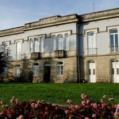 Pousada De São Vicente (Braga)