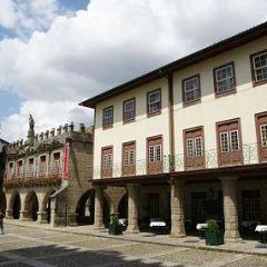 Pousada De Nossa Senhora Da Oliveira (Braga)