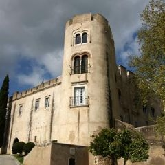 Pousada Do Castelo De Alvito (Beja)