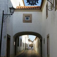 Pousada De Santa Maria (Portalegre)