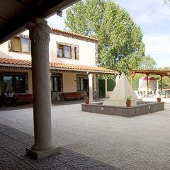 Casas Rurales Isis (Cuenca)