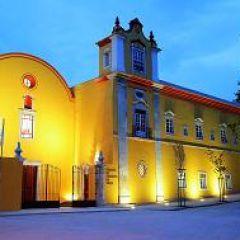 Pousada Do Convento Da Graça (Faro / Algarve)