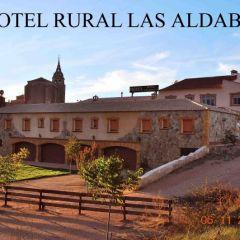 Las Aldabas (Cuenca)