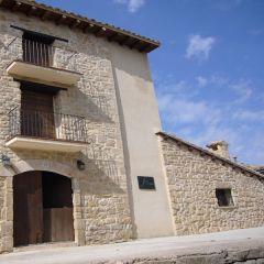 Fonda La Grancha (Teruel)