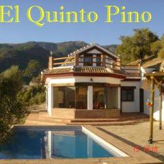 El Quinto Pino (Málaga)