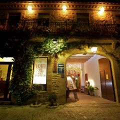 Hotel Restaurant El Cau Del Papibou (Girona)