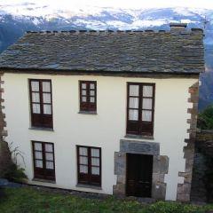 Apartamentos San Esteban de los Buitres (i)