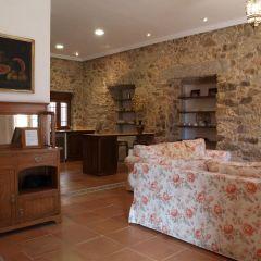 Casa Rural La Llave de Miraflores (Madrid)