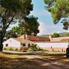 Hotel Rural Finca Corral De Ramas (Albacete)