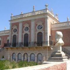 Palácio De Estói (Faro / Algarve)