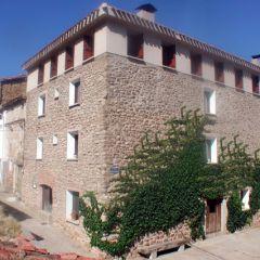 Casa Gassedat (La Rioja)