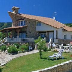 Casa Los Pinos (La Rioja)