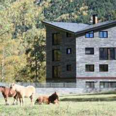 Apartaments Turistics Prat De Les Mines (Andorra)