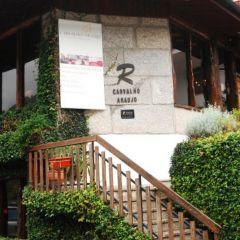 Hotel Carvalho Araújo (Braga)