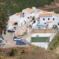 Casas Rurales La Huerta (Málaga)