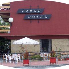 Hotel Azkue (Guipúzcoa)